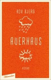 Auerhaus - Cover