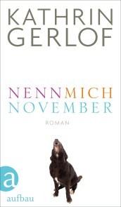 Nenn mich November - Cover
