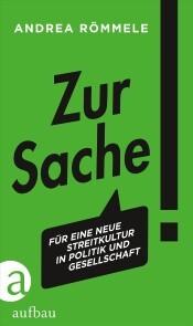 Zur Sache! - Cover