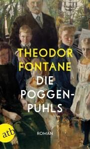 Die Poggenpuhls - Cover