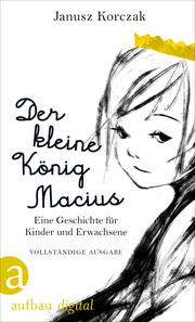 Der kleine König Macius - Cover