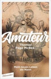 Amateur - Cover
