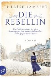 Die Rebellin - Cover