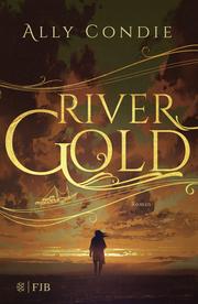 Rivergold - Cover