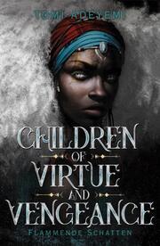 Children of Virtue and Vengeance