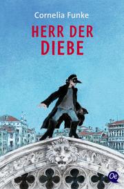 Herr der Diebe - Cover