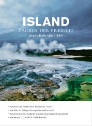 Island -Zauber der Freiheit - Cover