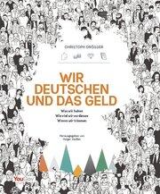 Wir Deutschen und das Geld - Cover