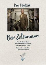 Der Entenmann - Cover