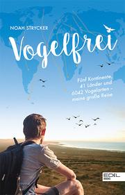 Vogelfrei - Cover