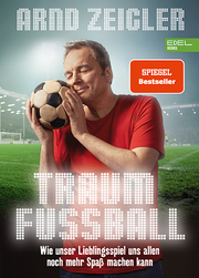 Traumfußball - Cover