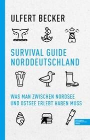 Survival Guide Norddeutschland - Cover