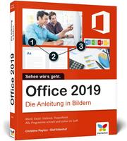 Office 2019 - Cover