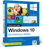 Windows 10 - Cover