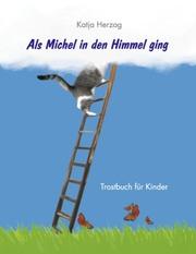 Als Michel in den Himmel ging - Cover