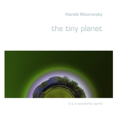 the tiny planet - Cover