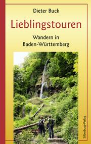 Lieblingstouren in Baden-Württemberg - Cover