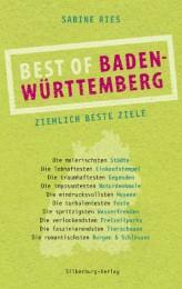 Best of Baden-Württemberg - Cover