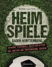 Heimspiele Baden-Württemberg - Cover