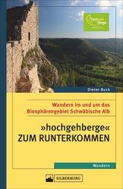 'hochgehberge' zum Runterkommen - Cover