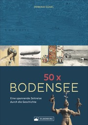 50 x Bodensee - Cover