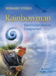 Rainbowman - Cover
