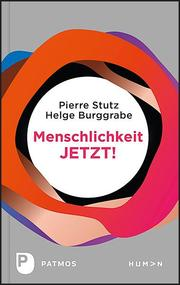 Menschlichkeit JETZT! - Cover