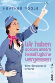 'Wir haben soeben unsere Reiseflughöhe vergessen' - Cover