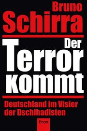 Der Terror kommt - Cover