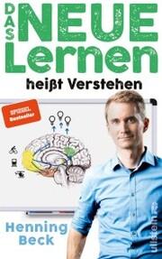 Das neue Lernen - Cover