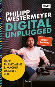 Digital Unplugged - Cover
