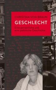 Geschlecht - Cover