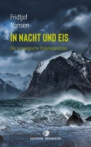 In Nacht und Eis - Cover