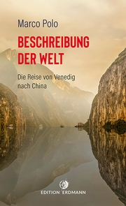 Beschreibung der Welt - Cover
