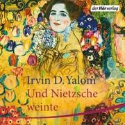 Und Nietzsche weinte - Cover