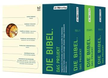 Die Bibel - Das Projekt
