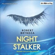 Night Stalker - Cover