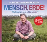 Mensch, Erde! - Cover