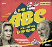 Das ABC des schönen Mordens