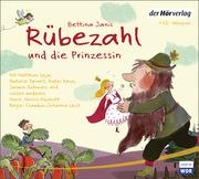 Rübezahl und die Prinzessin
