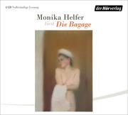 Die Bagage - Cover