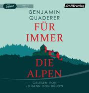 Für immer die Alpen - Cover