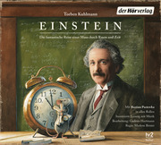 Einstein - Cover