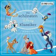 Die schönsten Disney-Klassiker