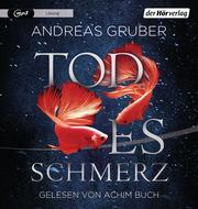 Todesschmerz - Cover