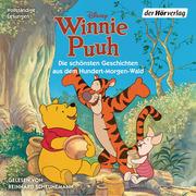 Winnie Puuh - Die schönsten Geschichten aus dem Hundert-Morgen-Wald