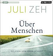 Über Menschen - Cover