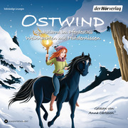 Ostwind. Spukalarm im Pferdestall & Weihnachten mit Hindernissen