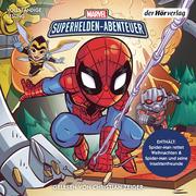 MARVEL Superhelden Abenteuer