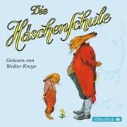 Die Häschenschule - Cover